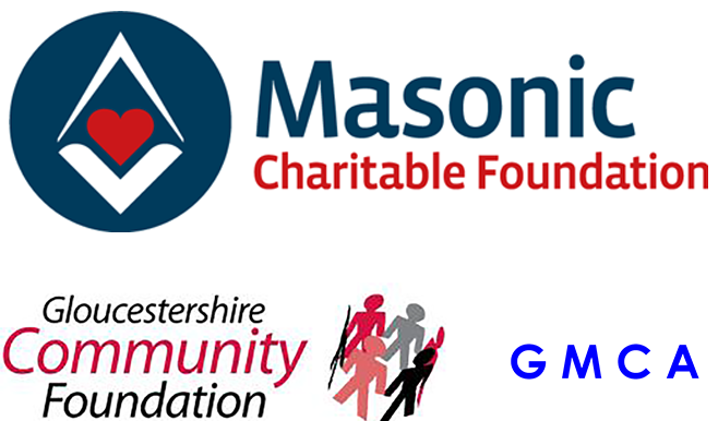 Charitable Work | The Provincial Grand Lodge of Gloucestershire